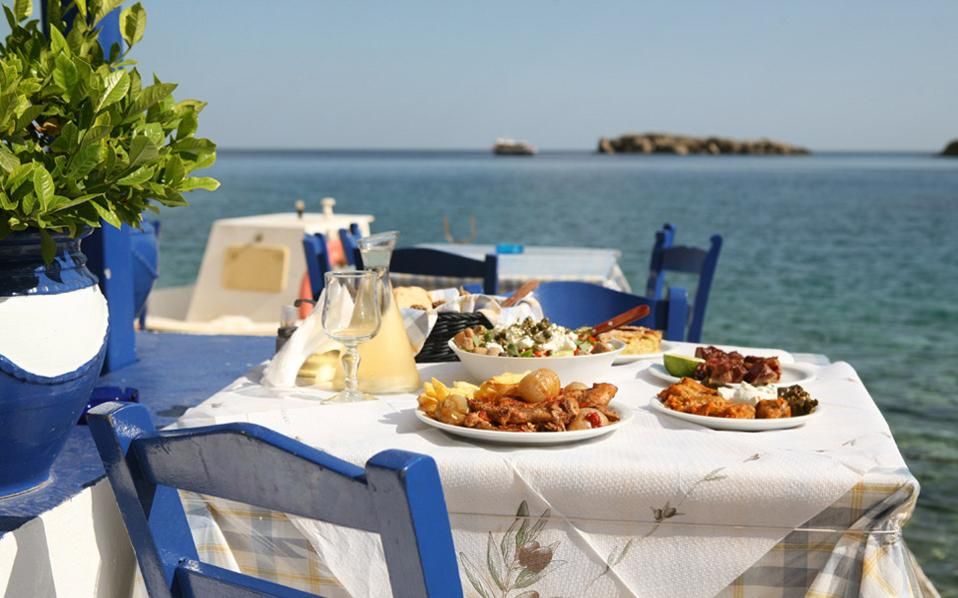 grško morje