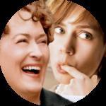 Ikona Julia & Julie & Petra