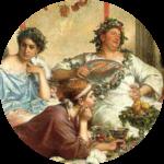 Ikona Rimska pojedina